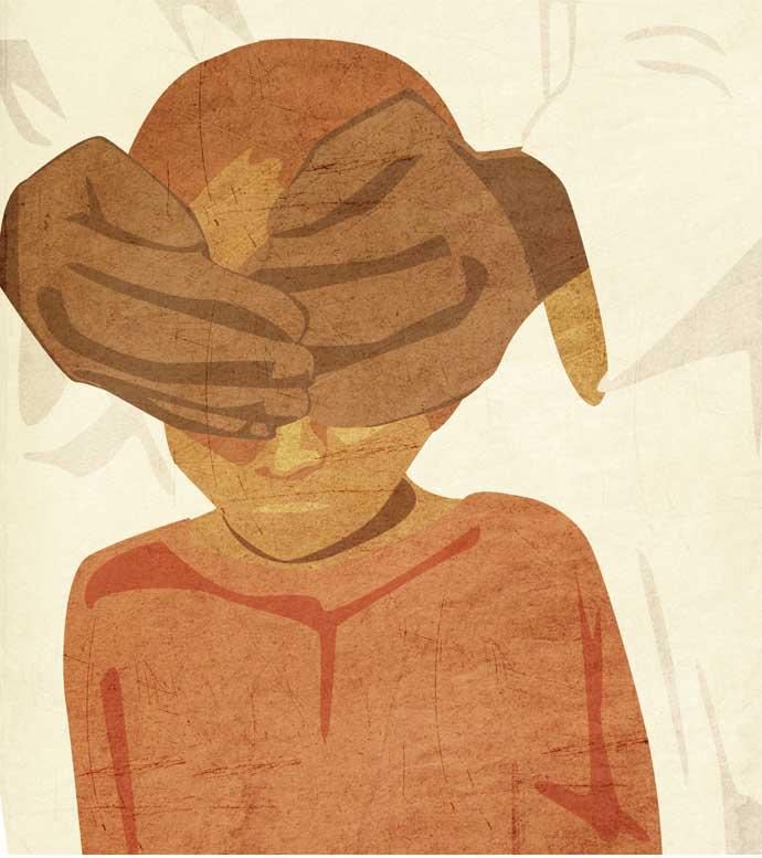 Mutilación genital femenina: Flores rotas, vidas marchitas | Revista ...