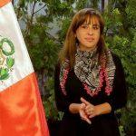 Elena Burga Cabrera