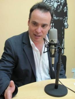 Gonzalo Gamio Gehri