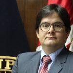 Carlos Vásquez